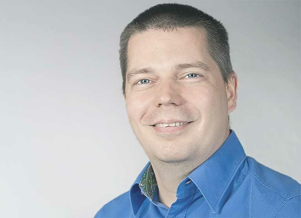 Markus Döring, Mitglied der Geschäftsleitung