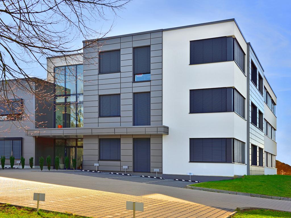 TechniData Biz Solutions Standort Ludwigsburg