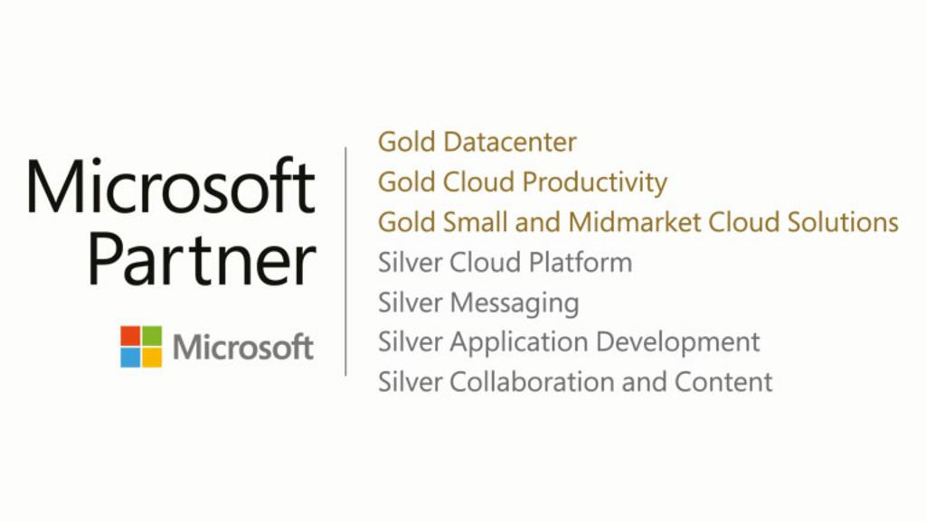 TechniData Partner Microsoft