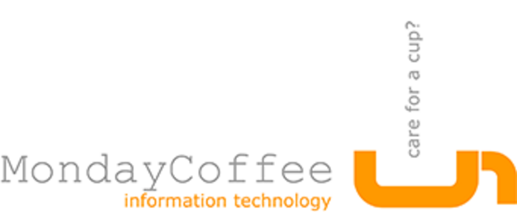 TechniData Partner Monday Coffee